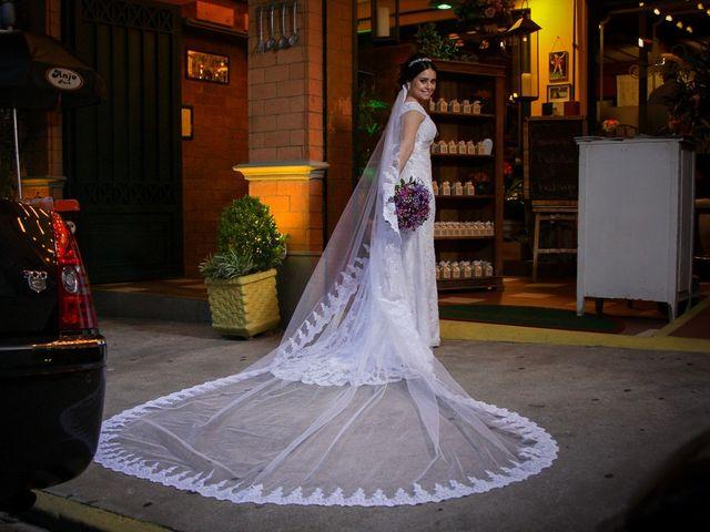 O casamento de Rodrigo e Natalia em São Paulo, São Paulo 16