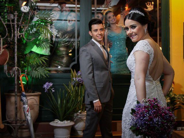 O casamento de Rodrigo e Natalia em São Paulo, São Paulo 18