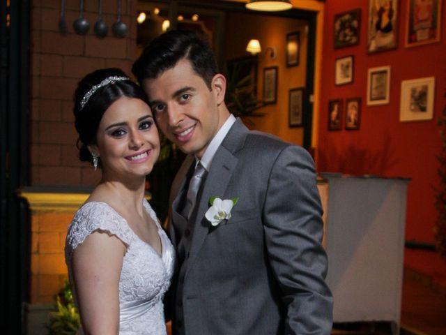 O casamento de Rodrigo e Natalia em São Paulo, São Paulo 20