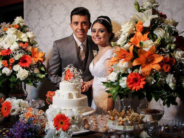 O casamento de Rodrigo e Natalia em São Paulo, São Paulo 21