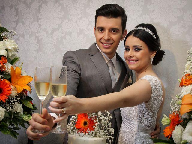 O casamento de Rodrigo e Natalia em São Paulo, São Paulo 24