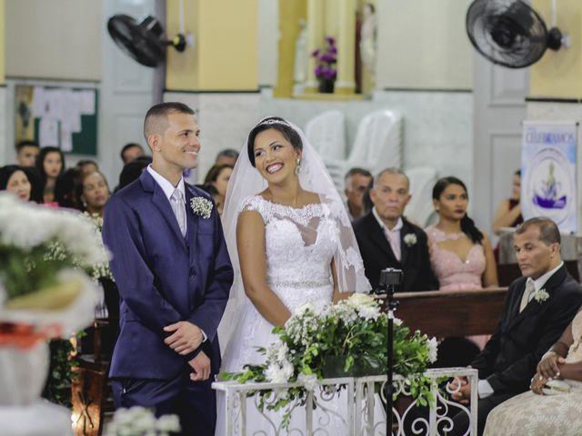 O casamento de Glauiane e Alisson