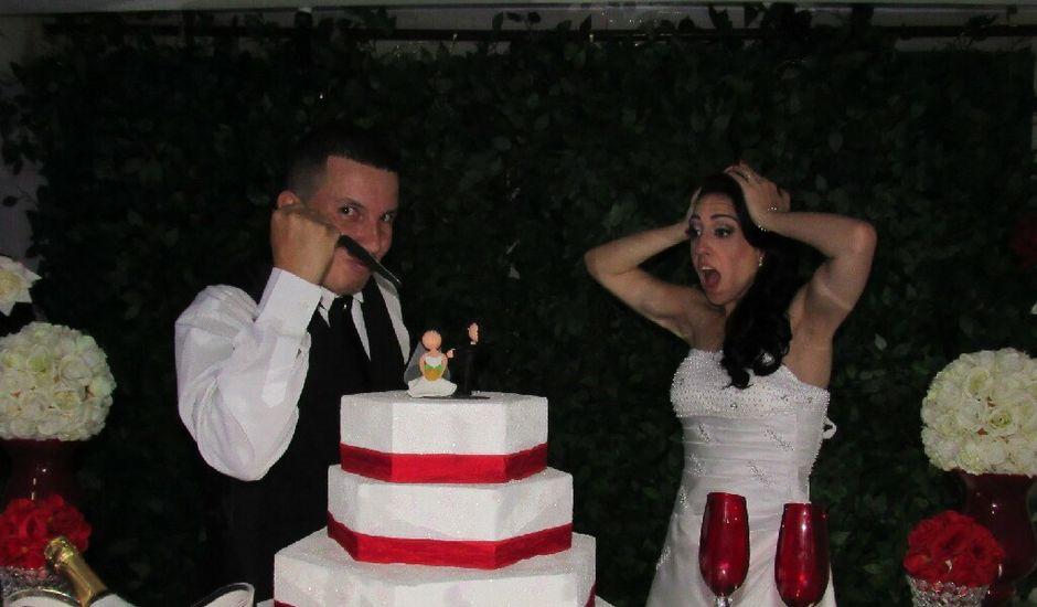 O casamento de Gilvan e Katlin em São Paulo, São Paulo