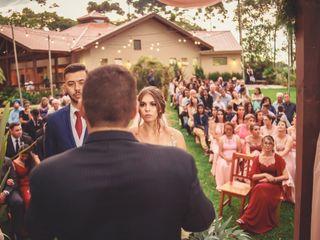 O casamento de Karem e Aldinei 1