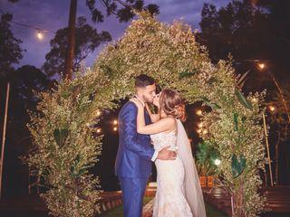 O casamento de Karem e Aldinei 3