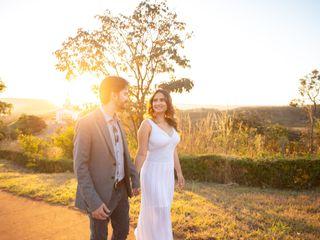 O casamento de Jakeline e Marcello 2