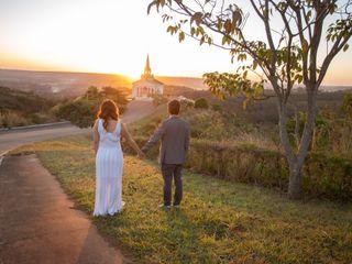 O casamento de Jakeline e Marcello 3