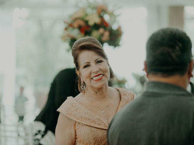 O casamento de Neila e Alcides