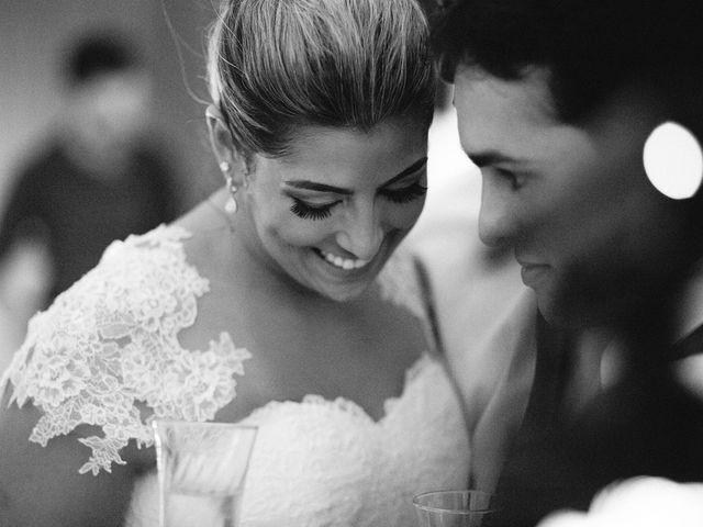 O casamento de Marcelle e Eric