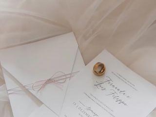 O casamento de Fernanda  e Luiz Filippe  1