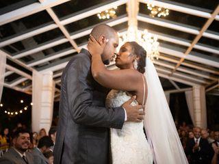 O casamento de Fernanda  e Luiz Filippe