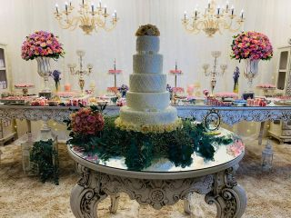 O casamento de Fernanda  e Luiz Filippe  3