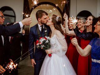 O casamento de Andréia e Eduardo