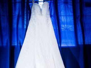 O casamento de Simone e Evandir 2