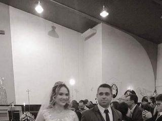 O casamento de Adriana e Roger 3