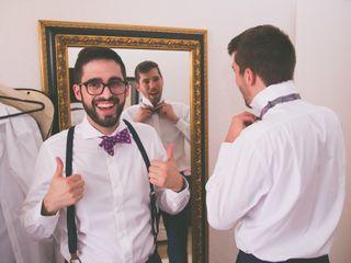 O casamento de Mayara e Nick 2