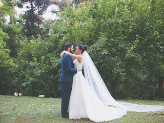 O casamento de Mayara e Nick