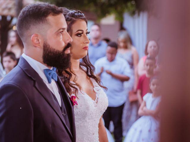 O casamento de Renan e Débora em Maricá, Rio de Janeiro 81