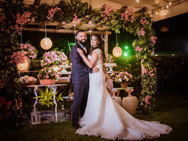 O casamento de Renan e Débora em Maricá, Rio de Janeiro 105