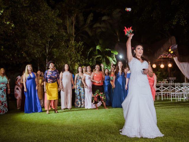 O casamento de Renan e Débora em Maricá, Rio de Janeiro 145