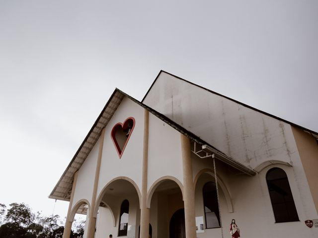O casamento de Eduardo e Andréia em Blumenau, Santa Catarina 4