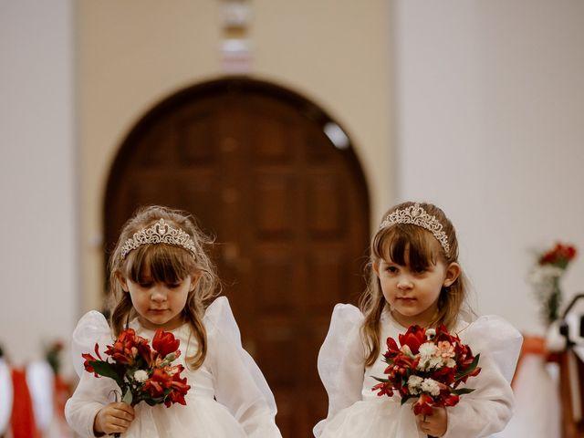 O casamento de Eduardo e Andréia em Blumenau, Santa Catarina 12