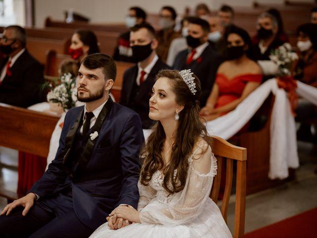 O casamento de Eduardo e Andréia em Blumenau, Santa Catarina 16