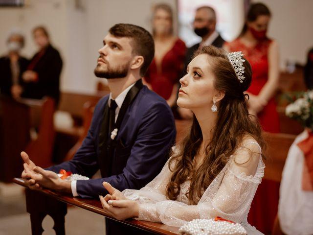 O casamento de Eduardo e Andréia em Blumenau, Santa Catarina 17
