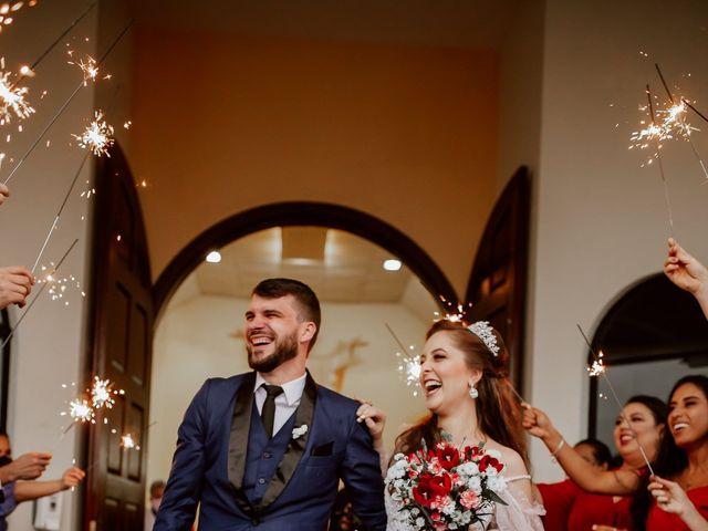 O casamento de Eduardo e Andréia em Blumenau, Santa Catarina 18