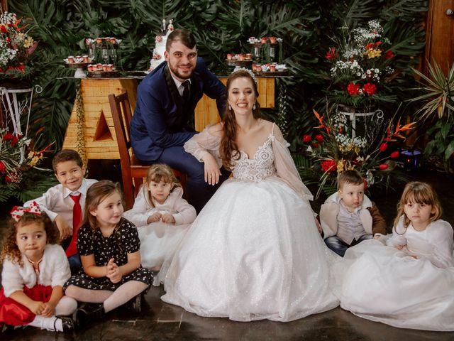 O casamento de Eduardo e Andréia em Blumenau, Santa Catarina 23