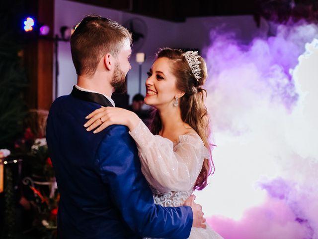 O casamento de Eduardo e Andréia em Blumenau, Santa Catarina 26