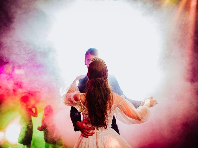 O casamento de Eduardo e Andréia em Blumenau, Santa Catarina 27