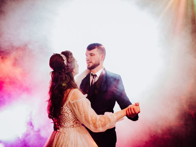 O casamento de Eduardo e Andréia em Blumenau, Santa Catarina 28
