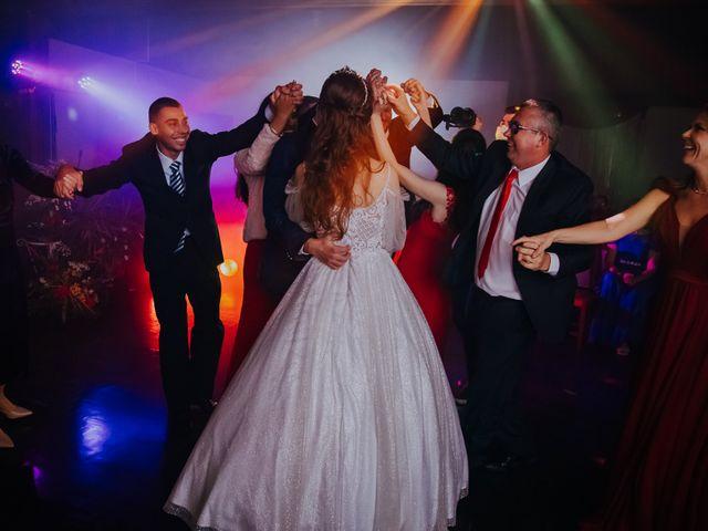 O casamento de Eduardo e Andréia em Blumenau, Santa Catarina 30