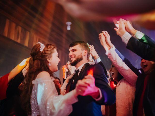 O casamento de Eduardo e Andréia em Blumenau, Santa Catarina 31
