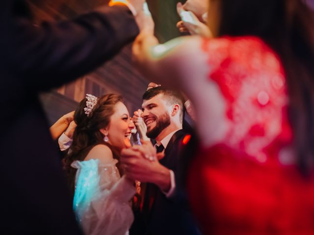 O casamento de Eduardo e Andréia em Blumenau, Santa Catarina 32