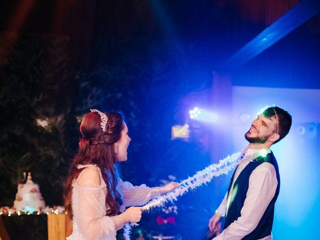 O casamento de Eduardo e Andréia em Blumenau, Santa Catarina 34