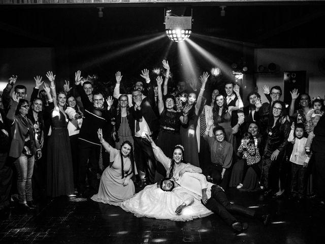 O casamento de Eduardo e Andréia em Blumenau, Santa Catarina 39