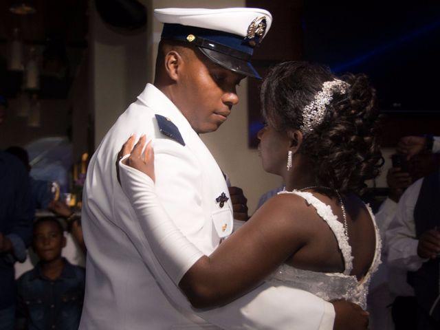 O casamento de Simone e Evandir