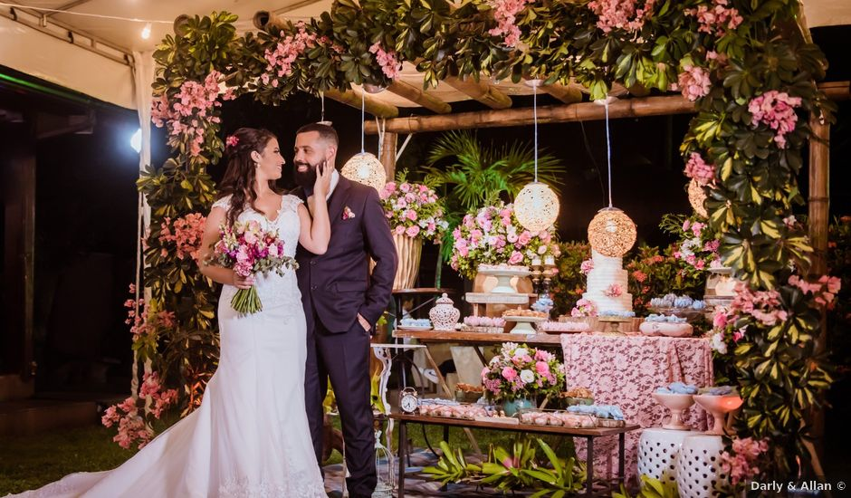 O casamento de Renan e Débora em Maricá, Rio de Janeiro