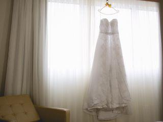 O casamento de Alice e Lucas 1