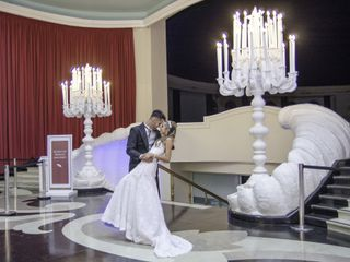 O casamento de Luana e Jardel 2