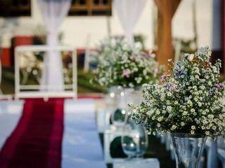O casamento de Talita e Emerson 3