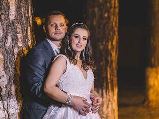 O casamento de Daniela e Carlos 2