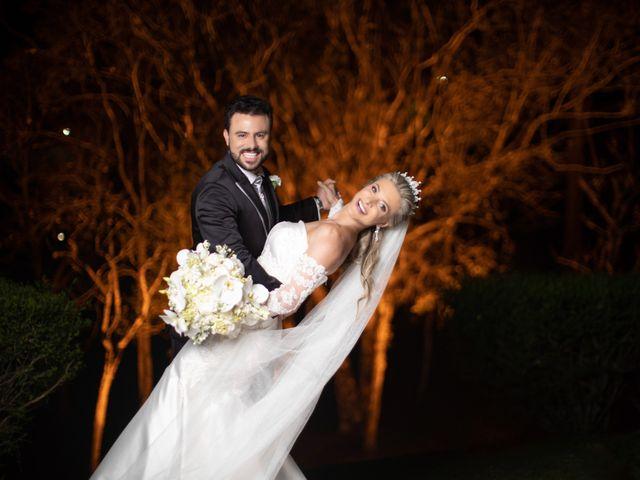 O casamento de Sidilaine e Cleverson