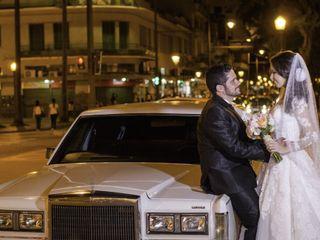 O casamento de Luciana e Thiago 2