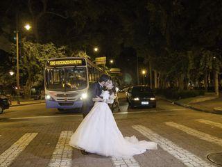 O casamento de Luciana e Thiago 3