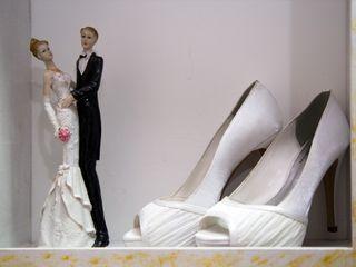 O casamento de Thaianny e Victor 1