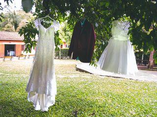 O casamento de Rafaela e Tiago 3