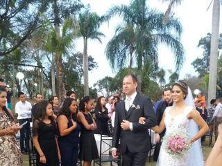 O casamento de Fernanda e Mauricio 1